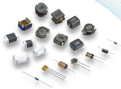 磁珠和电感有干什么区别?